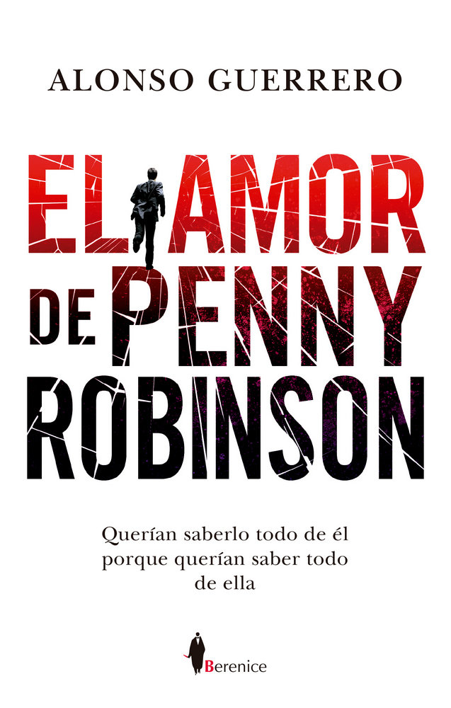 Amor de penny robinson, el