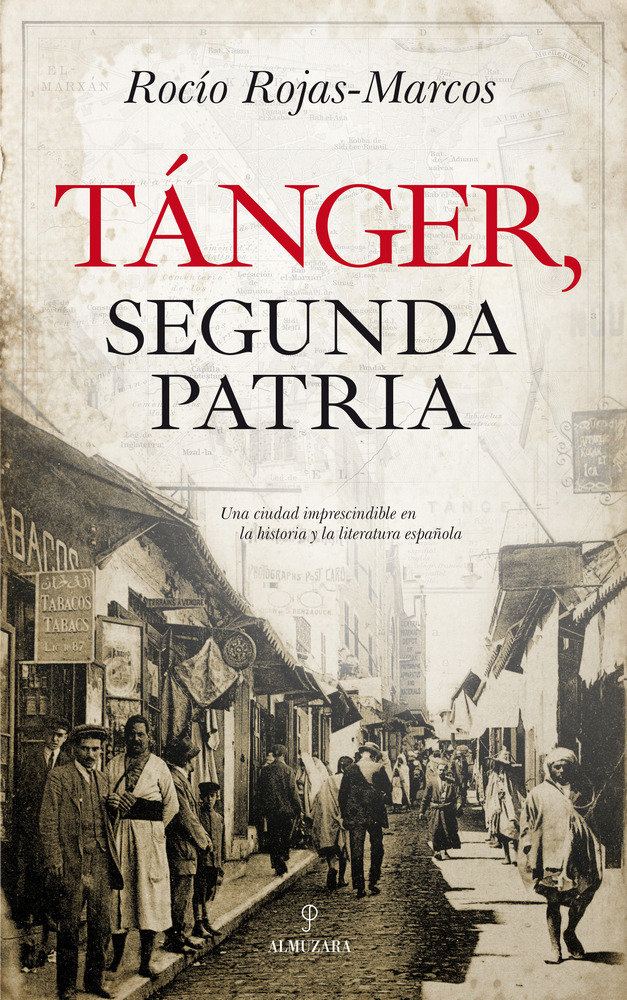 Tanger segunda patria