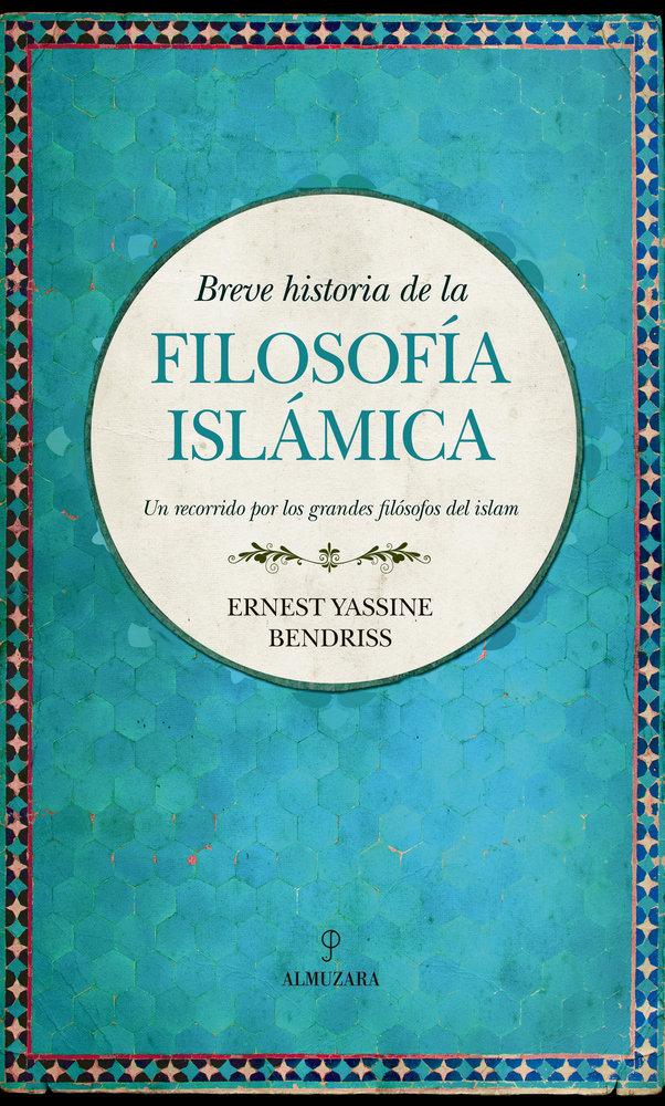 Historia de la filosofia islamica
