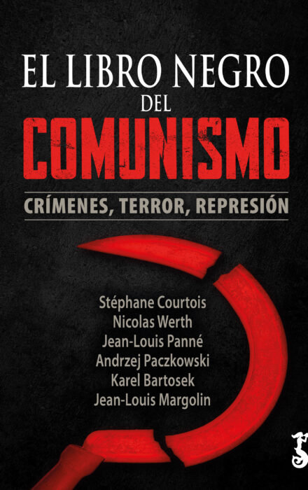 Libro negro del comunismo,el