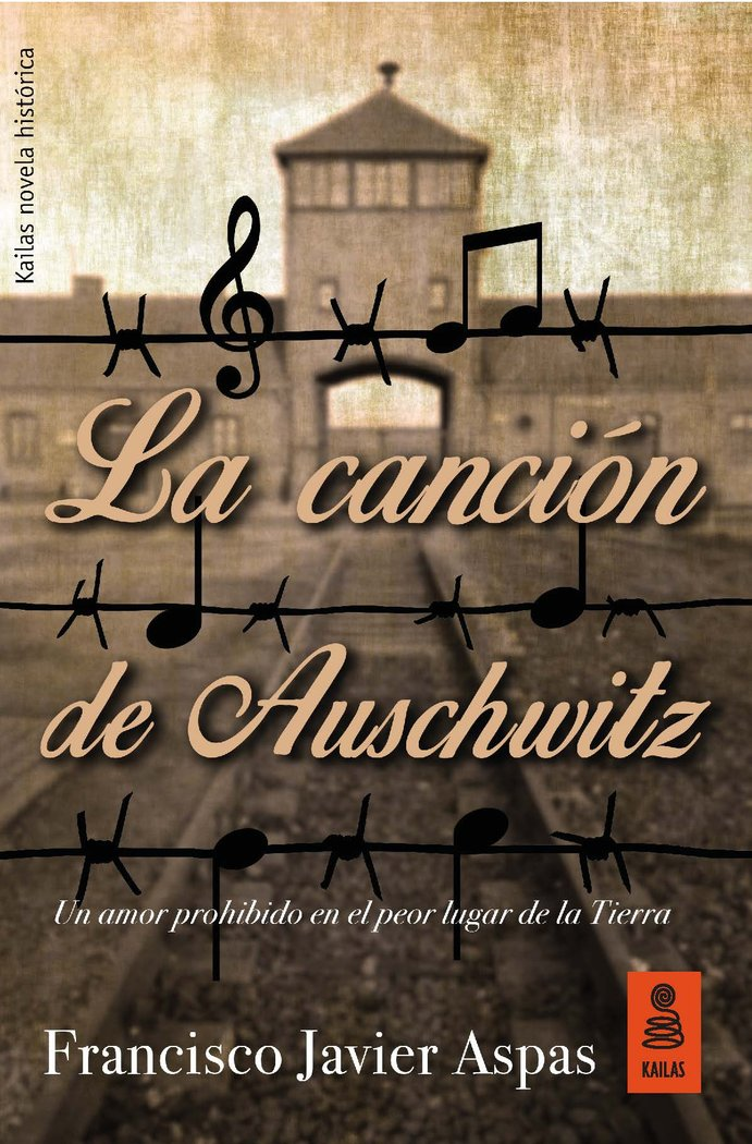 Cancion de auschwitz,la