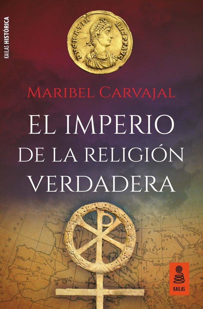 Imperio de la religion verdadera,el