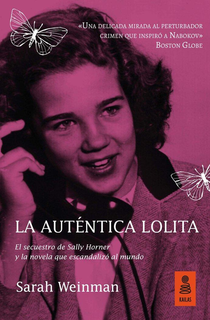 La autentica lolita
