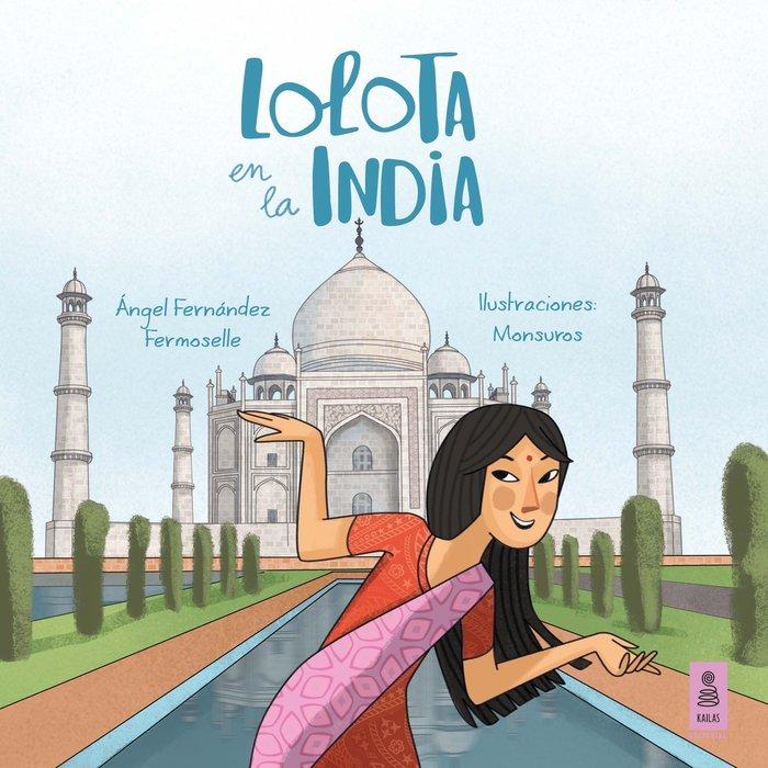 Lolota 11 en la india