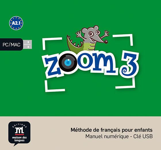 Zoom 1 usb