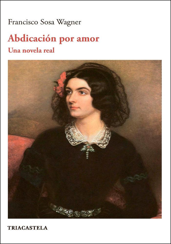 Abdicacion por amor