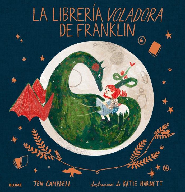 Libreria voladora de franklin,la