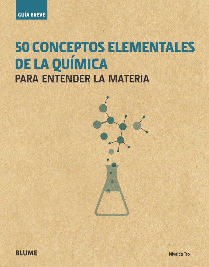 Guia breve 50 conceptos elementales de la