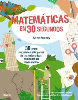 30 segundos matematicas en 30 segundos