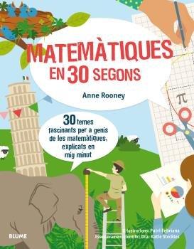 30 segons matematiques en 30 segons