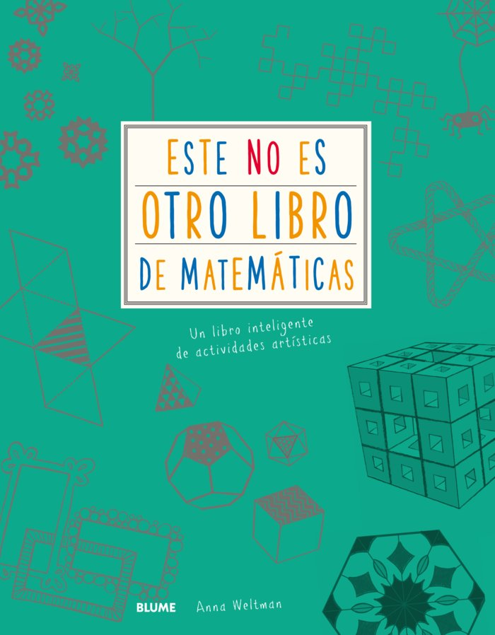 Este no es otro libro de matematicas