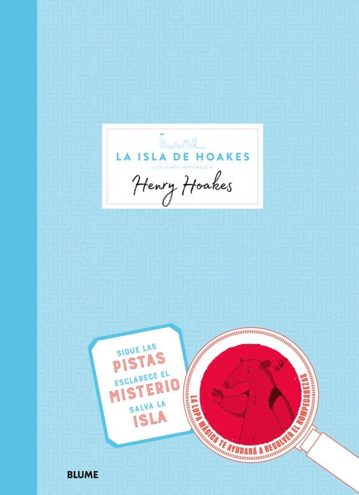 Isla de hoakes,la