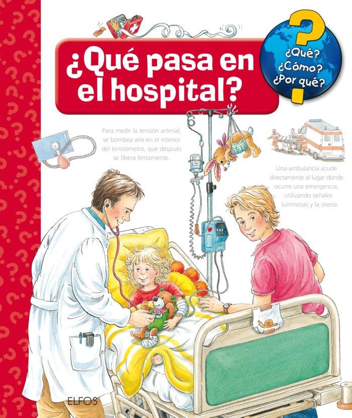 Que que pasa en el hospital