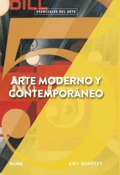 Esenciales arte arte moderno y contempora