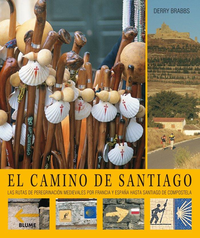 Camino de santiago (2018),el
