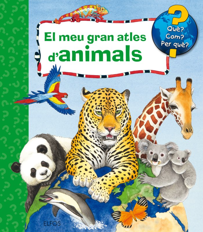 Meu gran atles d animals,el