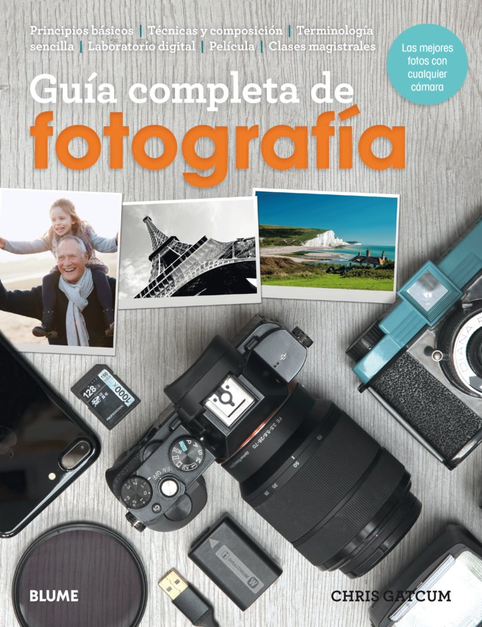 Guia completa de fotografia (2018)