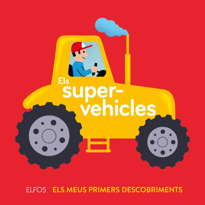 Primers descobriments supervehicles