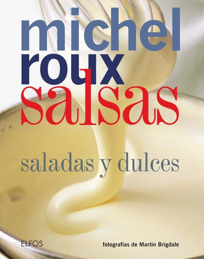 Salsas (roux) 2018