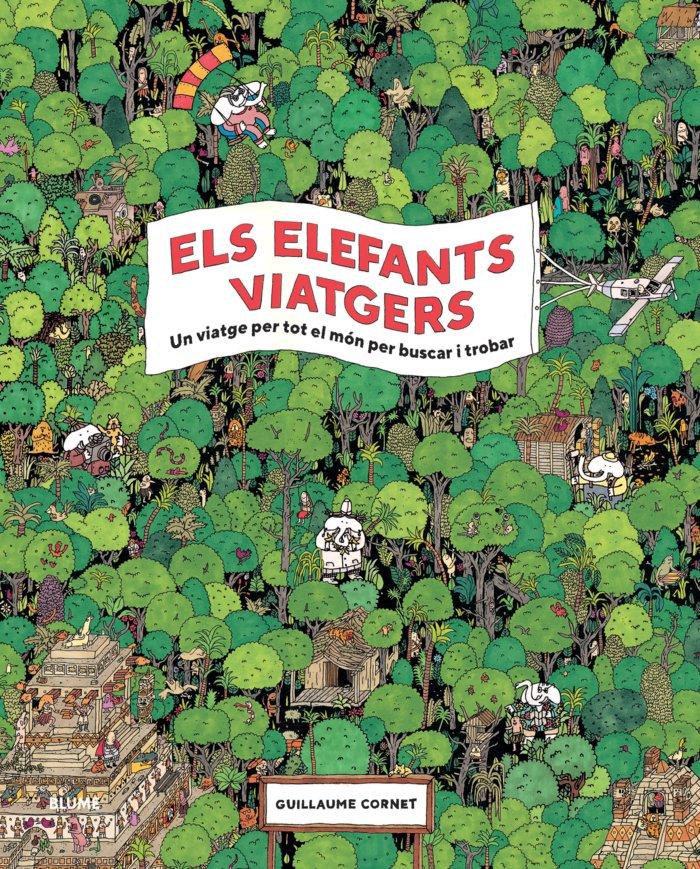 Elefants viatgers