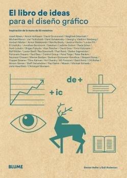 Libro de las ideas para el diseño grafico