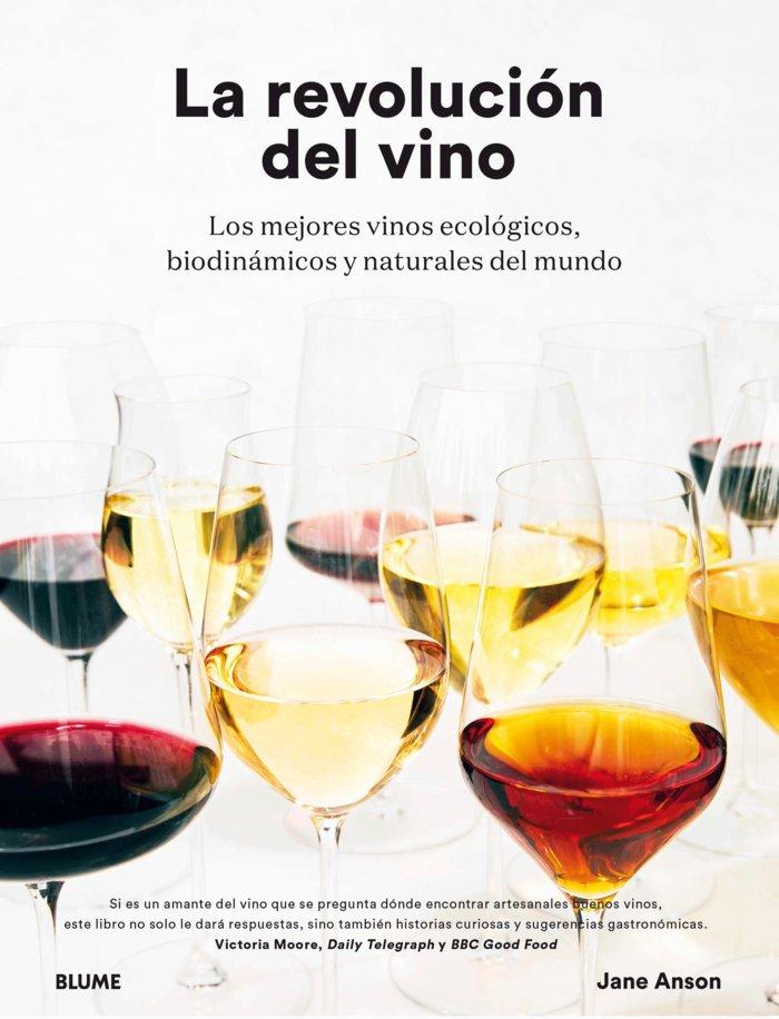 Revolucion del vino,la