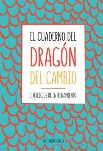 El cuaderno del dragon del cambio