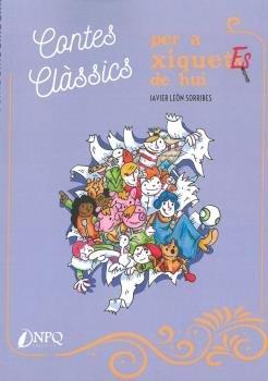 Contes classics per a xiquetes de hui