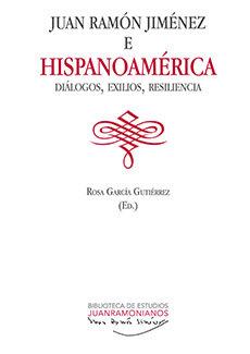 Juan ramon jimenez e hispanoamerica
