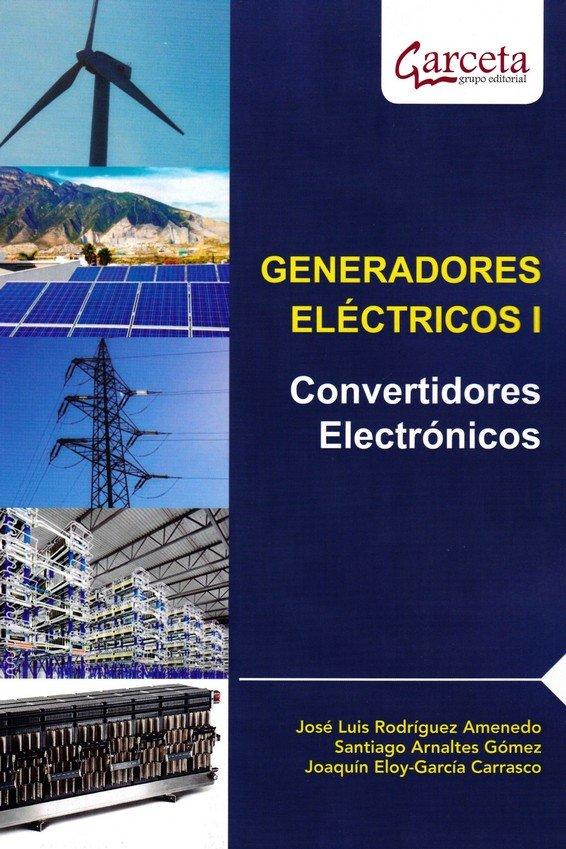 Generadoeres electricos i