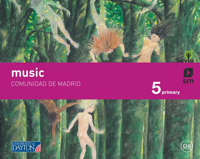 Music 5ºep madrid 19 mas savia