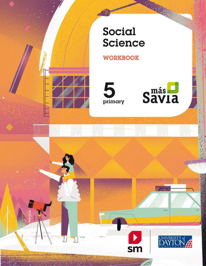 Social science 5ºep wb 18 mas savia