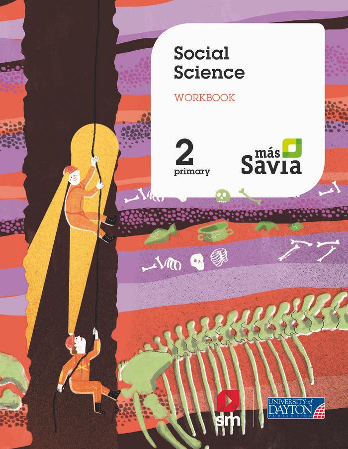 Social science 2ºep wb 18 mas savia