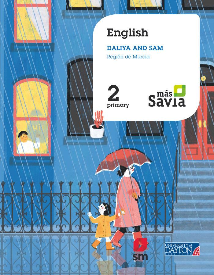 English for plurilingual 2ºep murcia 19 savia