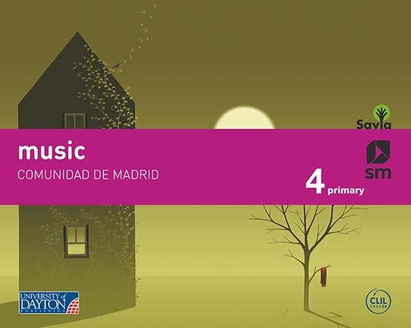 Music 4ºep madrid 19 mas savia