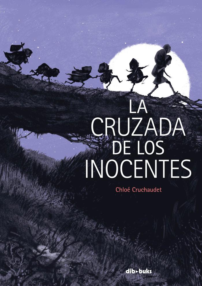 Cruzada de los inocentes,la
