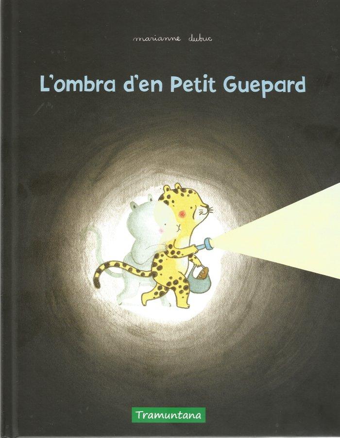 Lombra den petit guepard