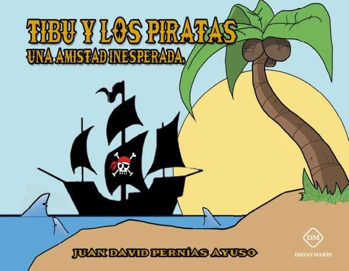 Tibu y los piratas. una amistad inesperada