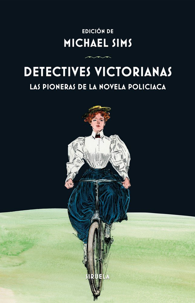 Detectives victorianas pioneras de la novela policiaca