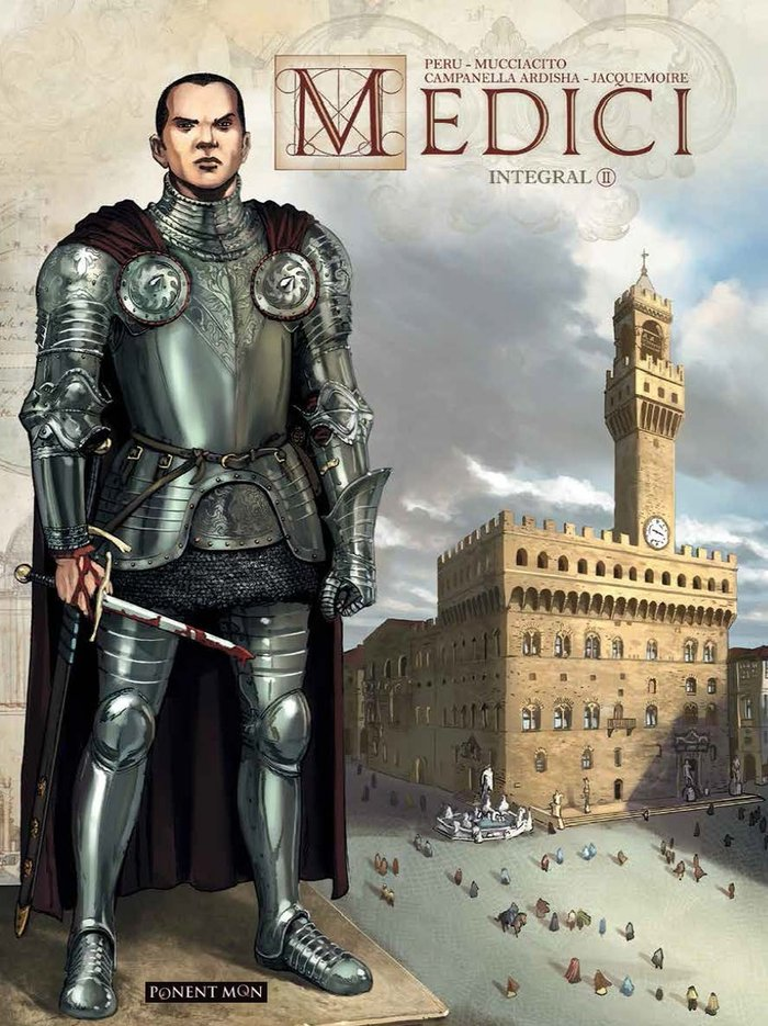 Medici integral ii