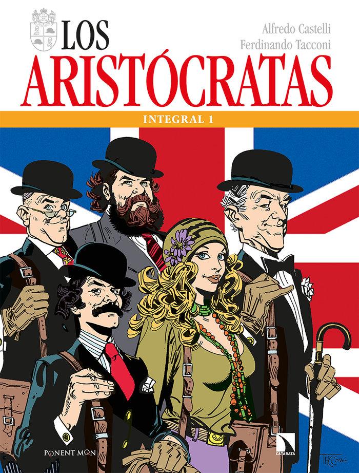 Aristocratas,los