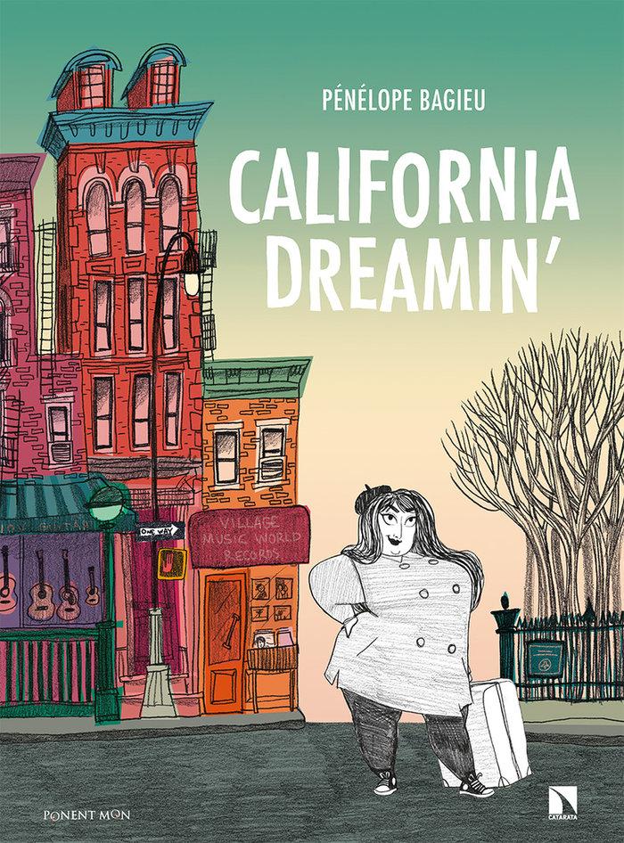 California dreaminÆ
