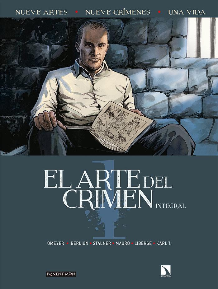 Arte del crimen,el