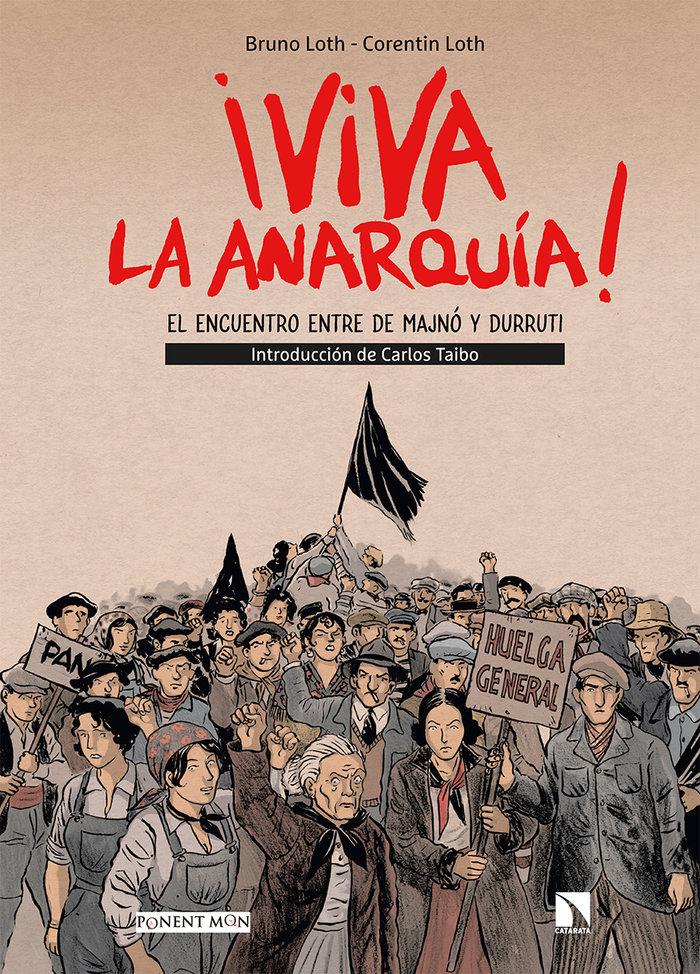 Viva la anarquia 1