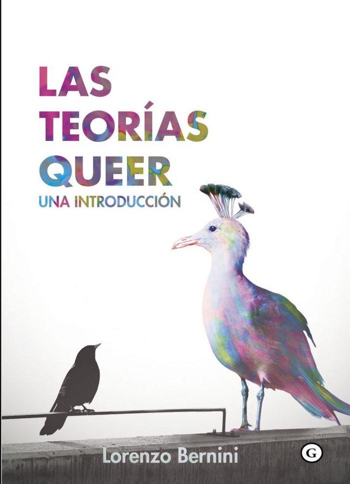 Teorias queer,las