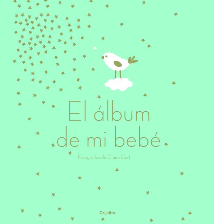 Album de mi bebe,el