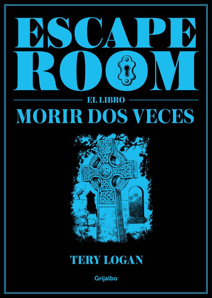 Escape room el libro