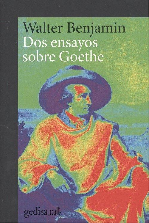 Dos ensayos sobre goethe cult