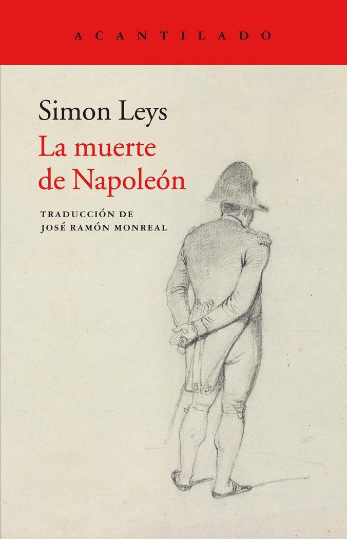 Muerte de napoleon,la