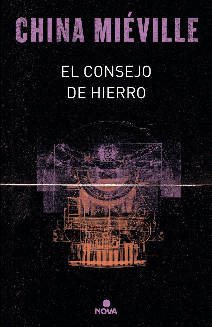 Consejo de hierro (bas-lag 3),el